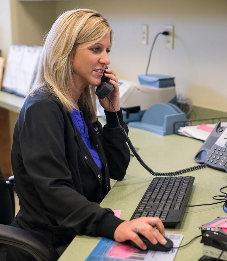 Employer Services | Occupational Healthcare Clinic | MedNow